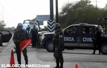 Hallan a mujer ejecutada en Nuevo León