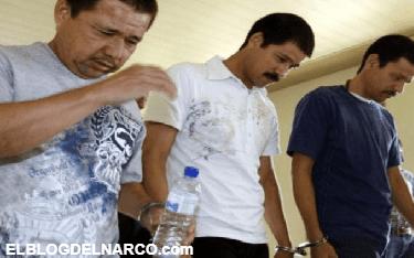 Hermanos sinaloenses condenados a la pena de muerte por narcotráfico son perdonados por el sultán de Malasia