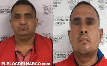 Imputan nuevos cargos a El Pelochas y al Pantera 16 lideres del CDG, por secuestro en Tamaulipas
