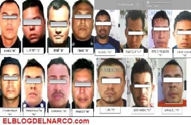 La Fiscalía de Veracruz finca responsabilidad a 15 policías por desaparecer a 5 jóvenes en Tierra Blanca en 2016