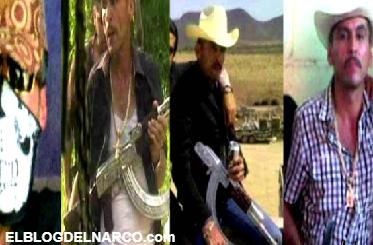 La muerte de Manuel Torres Félix El Ondeado o el M1 la traición del Mayo Zambada