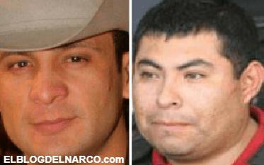 """La noche que 'El Hummer' y los Zetas que ejecutaron a Valentín Elizalde """" El Gallo de Oro""""."""
