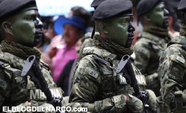 Las 109 mil operaciones contra el narco mexicano