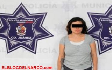 Mujer encobijada tenía antecedentes, fue detenida en mayo con marihuana.