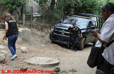 Narco violencia incontenible
