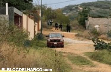 Ola de ejecuciones en Oaxaca, ejecutan a 15 en una semana