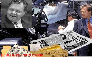 Paco Stanley fue ejecutado por los Arellano Félix por ser muy amigo de Amado Carrillo Fuentes, el Señor de los Cielos