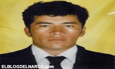 Primero El Mata Amigos que la Patria, así lo prefirió Heriberto Lazcano Lazcano alias El Lazca.