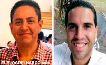 Primo y abogado de La Yegua líder del CDG, fue levantado en Tamaulipas