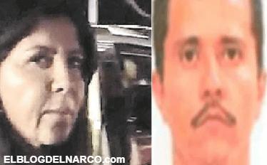 "Rosalinda González Valencia, esposa de Nemesio Oseguera ""El Mencho"", queda en libertad"