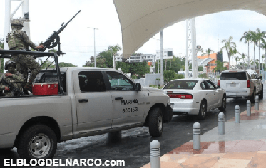 """Si hay cambios en Policía, """"los recibiremos a balazos"""", advierte el crimen a alcaldesa electa de Acapulco"""