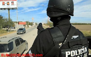 Sugieren 'reorientar' guerra contra narco