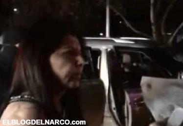 """Tras pagar fianza de 1.5 millones liberan a la esposa de """"El Mencho"""""""