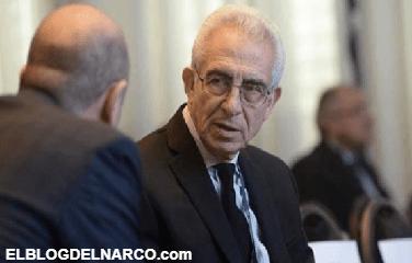 Zedillo reconoce que su política contra el narco fue equivocada