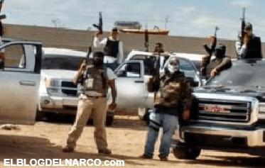 """¿Quién es """"El H2, líder del """"Nuevo Cártel de Juárez"""""""