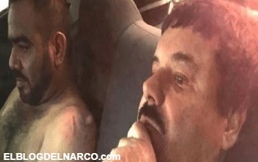 ¿Quién es el 'Cholo Iván', el narco que cayó junto a 'El Chapo' Guzmán y que inspiró una narcoserie