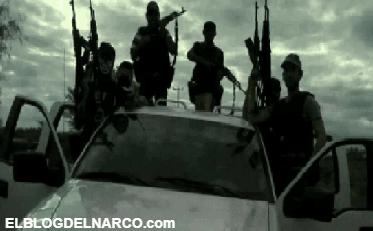 Cartel mexicano se desboca tras luego de que Marina baja Intensidad en Ciudad Fronteriza