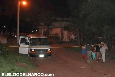Comando acribilla a 4 hombres y una mujer en una vivienda en Guanajuato