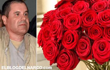 Develan la historia oculta tras el día que El Chapo dejó sin rosas a Culiacán