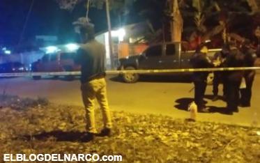 Ejecutan a 2 personas en el municipio de Cárdenas