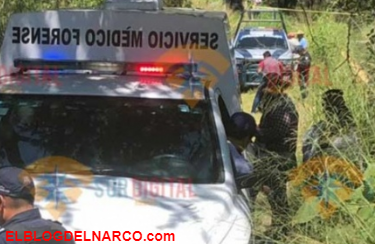 Ejecutan a comisariado ejidal de Real del Puente en Xochitepec