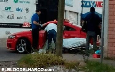 Ejecutan a sobrino de Javier Torres Félix JT, ex líder del Cartel de Sinaloa