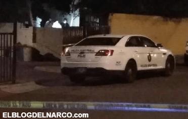 Ejecutan a un hombre y una mujer en Villas de Baja California en Tijuana