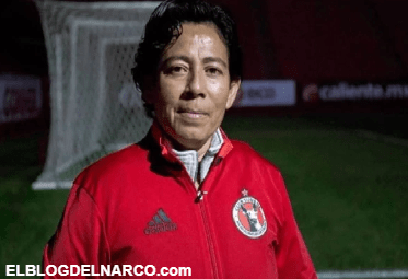 Ejecutaron a Marbella Ibarra, pionera del fútbol femenino en México