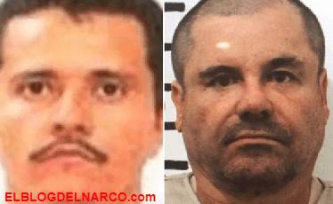 """El motivo que desató la guerra entre """"El Chapo"""" y """"El Mencho"""""""