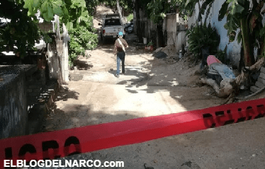 Encuentran 4 narcofosas con seis cuerpos en Acapulco