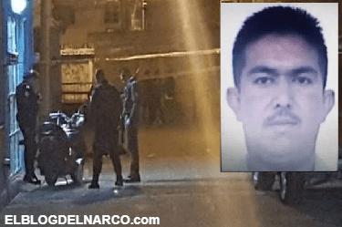 Extraoficial Murió 'El Señor de la Silla', líder del Cártel de Jalisco Nueva Generación en Guanajuato