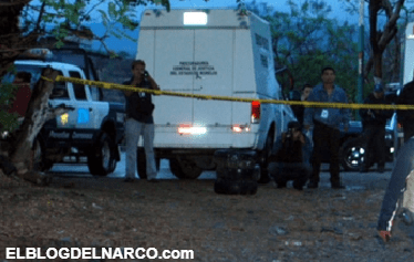 Fin de semana deja 10 ejecutados en Morelos
