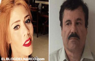 Hija de El Chapo ventila que el capo financió campañas políticas en México