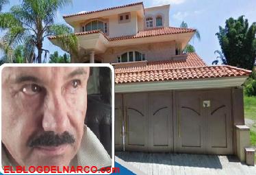 Narcotúneles, Así eran las misteriosas casas de El Chapo Guzmán (VÍDEO)