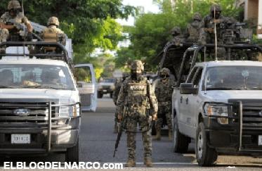 Regionalizarán combate al narco con mando único