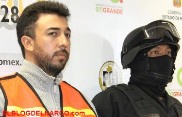 Revelan la historia del M1, el policía que se transformó en narco (VÍDEO)