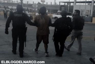 Sicario fugitivo extraditado a Texas para enfrentar sentencia de homicidio