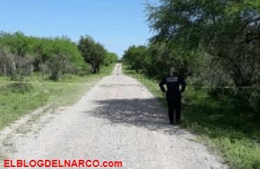 Sicarios avientan cuerpo de decapitado al Sur de Ciudad Fronteriza