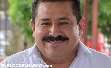 Sicarios levantan a Alcalde de Valle Hermoso, Tamaulipas; Policía Federal lo halla con vida horas después