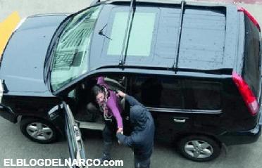 Sicarios siguen a autos con placas foráneas' en Nuevo Laredo