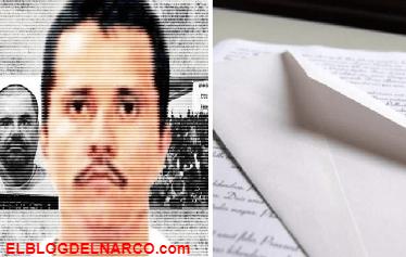 Voy a morir peleando, en la nueva carta de El Mencho a México