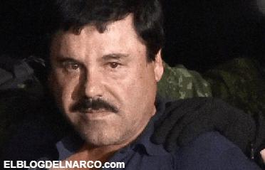 CJNG... el as bajo la manga de El Chapo