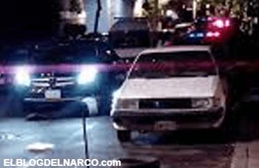 Ejecutan a dos personas en Hidalgo