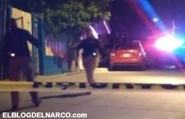 Ejecutan a un hombre en la colonia El Pípila de Tijuana
