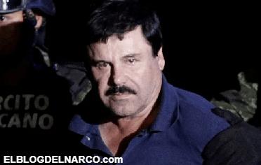 El Chapo, de narco más buscado a trofeo de EEUU tras las rejas