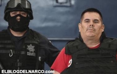 Frenan extradición a EU de El Chango Méndez, fundador de La Familia