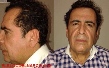 Héctor Beltrán Leyva simulaba ser empresario en Querétaro