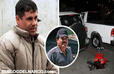 Historia de una equivocación, el día que El Chapo mandó a ejecutar a su hijo...