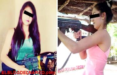 Las Flacas, las hermosas sicarias de Los Zetas