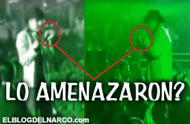 """Que le paso a """"El Gallo de Oro"""" en Reynosa"""
